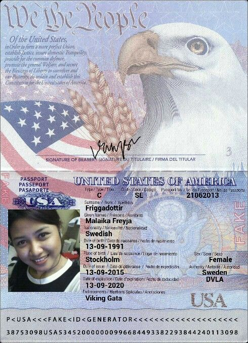 Buy Or Order Real Passports Online