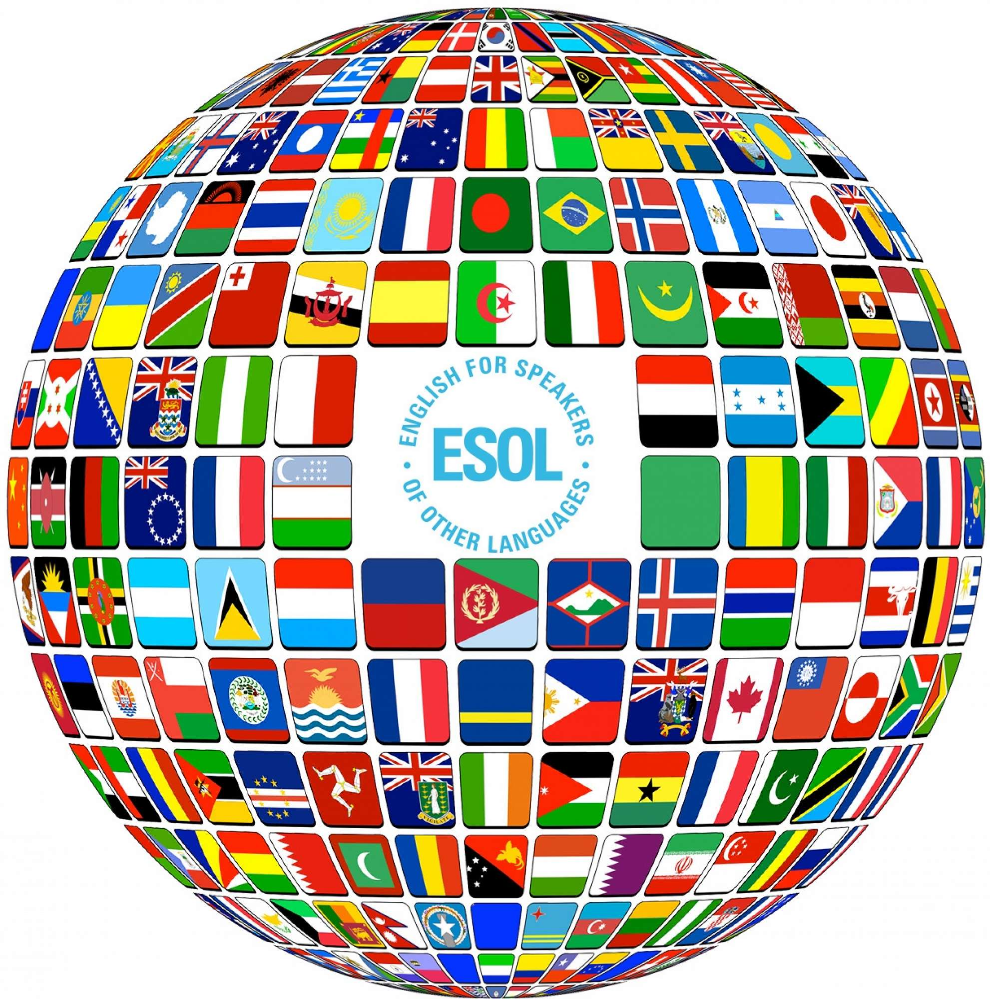 esol for sale